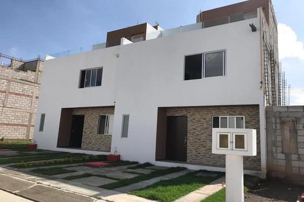 Foto de casa en venta en avenida revolucion 79, chautenco, cuautlancingo, puebla, 10084375 No. 03