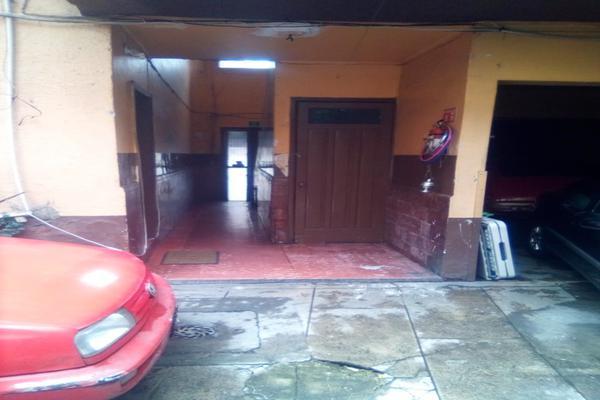 Foto de edificio en venta en avenida revolucion , escandón i sección, miguel hidalgo, df / cdmx, 18329232 No. 03