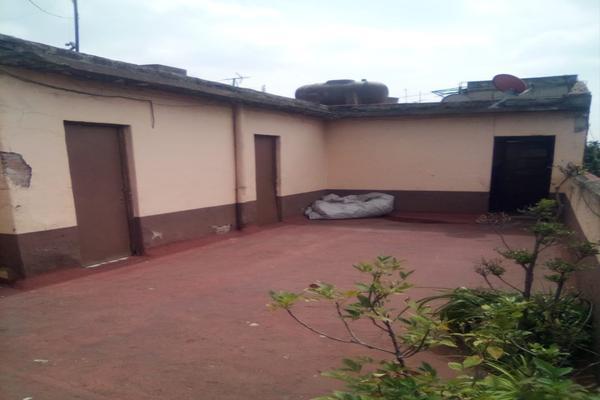 Foto de edificio en venta en avenida revolucion , escandón i sección, miguel hidalgo, df / cdmx, 18329232 No. 06