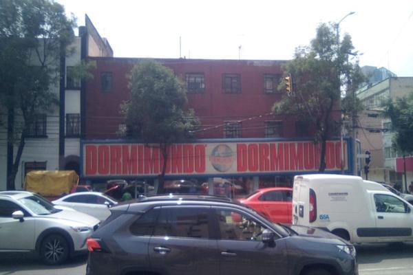 Foto de edificio en venta en avenida revolucion , escandón i sección, miguel hidalgo, df / cdmx, 18329232 No. 08