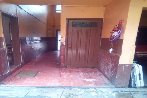 Foto de edificio en venta en avenida revolucion , escandón i sección, miguel hidalgo, df / cdmx, 18329232 No. 09