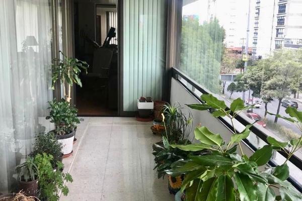 Foto de departamento en venta en avenida revolución , guadalupe inn, álvaro obregón, df / cdmx, 14030540 No. 25