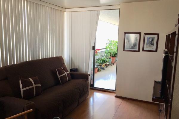 Foto de departamento en venta en avenida revolución , guadalupe inn, álvaro obregón, df / cdmx, 14030540 No. 32