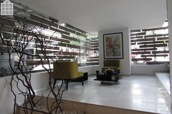 Foto de departamento en venta en avenida revolución , guadalupe inn, álvaro obregón, df / cdmx, 5948467 No. 01