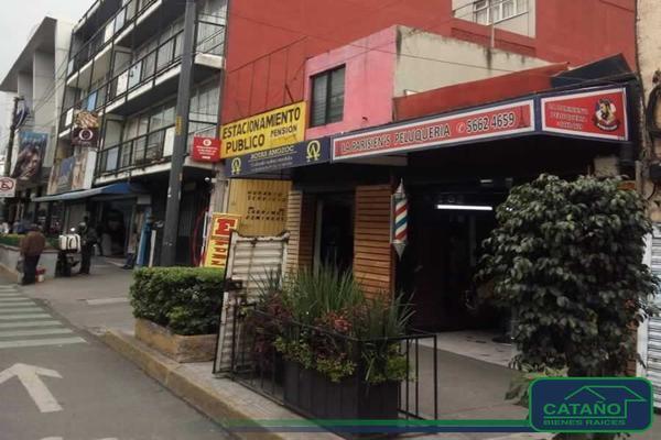 Foto de terreno habitacional en venta en avenida revolución , insurgentes mixcoac, benito juárez, df / cdmx, 17852157 No. 01