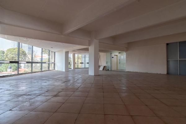 Foto de oficina en renta en  , san pedro de los pinos, benito juárez, df / cdmx, 9937385 No. 01