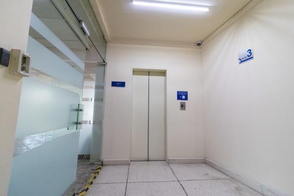 Foto de oficina en renta en  , san pedro de los pinos, benito juárez, df / cdmx, 9937385 No. 09