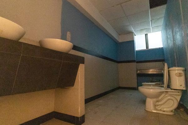 Foto de oficina en renta en  , san pedro de los pinos, benito juárez, df / cdmx, 9937385 No. 10