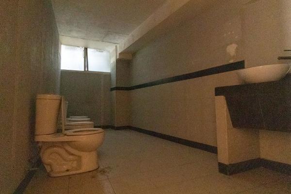 Foto de oficina en renta en  , san pedro de los pinos, benito juárez, df / cdmx, 9937385 No. 11