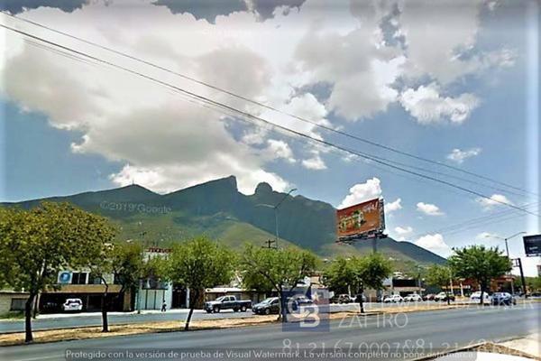 Foto de local en renta en avenida revolución , villa del río, monterrey, nuevo león, 7271903 No. 01