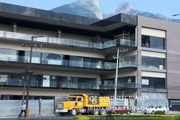 Foto de local en renta en avenida revolución , villa del río, monterrey, nuevo león, 9300397 No. 02