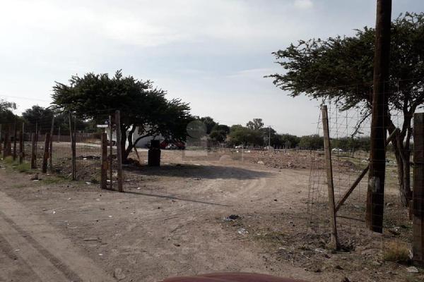 Foto de terreno habitacional en venta en avenida revolución y camino a las golondrinas , san luis potosí centro, san luis potosí, san luis potosí, 12767327 No. 01