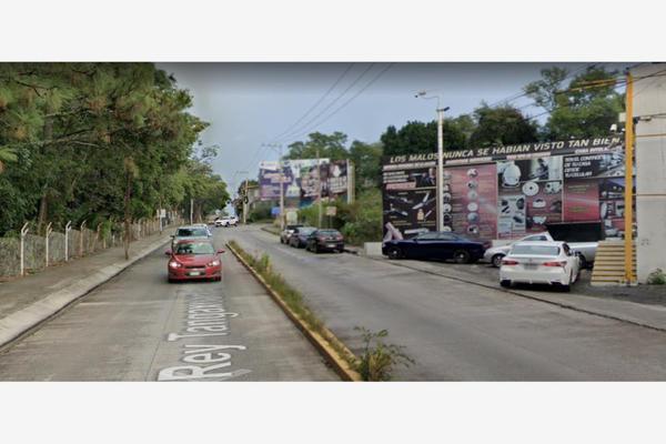 Foto de local en venta en avenida rey tangaxoan, esquina inchatiro 000, vista bella, morelia, michoacán de ocampo, 19013988 No. 02
