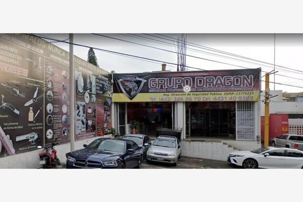 Foto de local en venta en avenida rey tangaxoan, esquina inchatiro 000, vista bella, morelia, michoacán de ocampo, 19013988 No. 05
