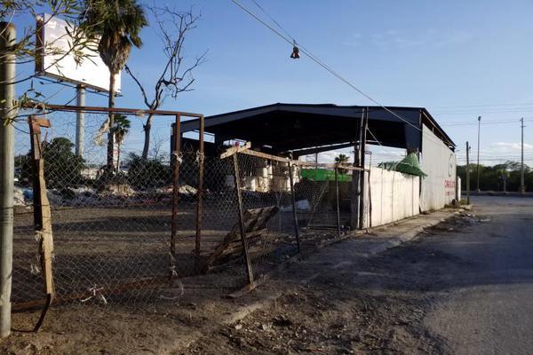 Foto de bodega en venta en avenida reynosa y carretera rio bravo matamoros esquina con bienestar carret. 8 carriles, bienestar, reynosa, tamaulipas, 9916987 No. 03