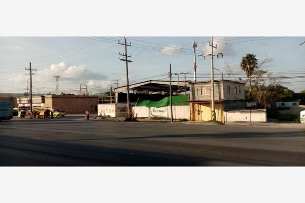 Foto de bodega en venta en avenida reynosa y carretera rio bravo matamoros esquina con bienestar carret. 8 carriles, bienestar, reynosa, tamaulipas, 9916987 No. 04