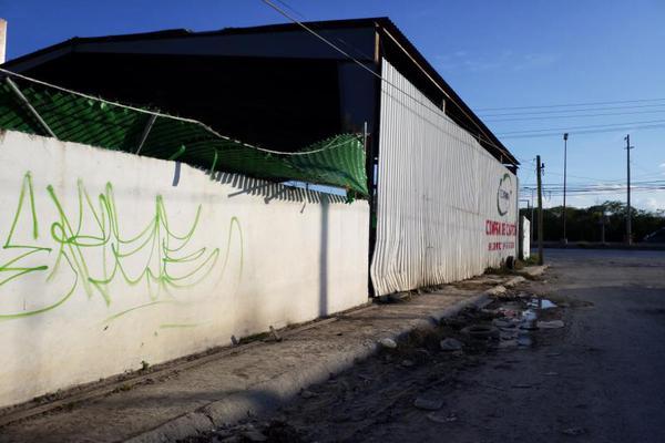 Foto de bodega en venta en avenida reynosa y carretera rio bravo matamoros esquina con bienestar carret. 8 carriles, bienestar, reynosa, tamaulipas, 9916987 No. 05