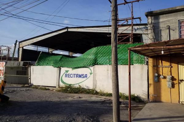 Foto de bodega en venta en avenida reynosa y carretera rio bravo matamoros esquina con bienestar carret. 8 carriles, bienestar, reynosa, tamaulipas, 9916987 No. 08