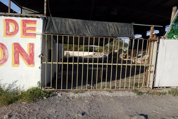 Foto de bodega en venta en avenida reynosa y carretera rio bravo matamoros esquina con bienestar carret. 8 carriles, bienestar, reynosa, tamaulipas, 9916987 No. 10