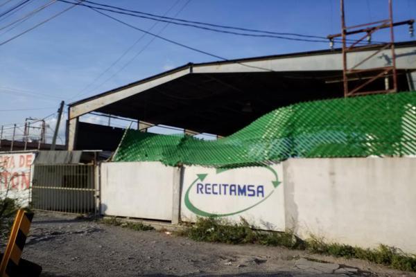 Foto de bodega en venta en avenida reynosa y carretera rio bravo matamoros esquina con bienestar carret. 8 carriles, bienestar, reynosa, tamaulipas, 9916987 No. 11