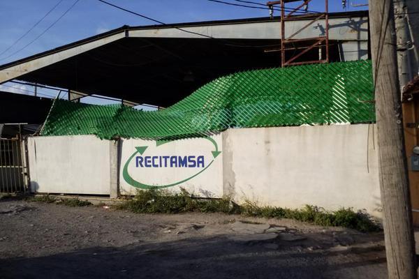 Foto de bodega en venta en avenida reynosa y carretera rio bravo matamoros esquina con bienestar carret. 8 carriles, bienestar, reynosa, tamaulipas, 9916987 No. 12
