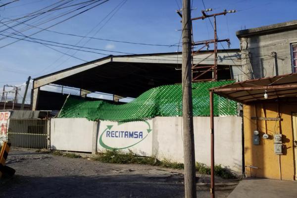 Foto de bodega en venta en avenida reynosa y carretera rio bravo matamoros esquina con bienestar carret. 8 carriles, bienestar, reynosa, tamaulipas, 9916987 No. 14