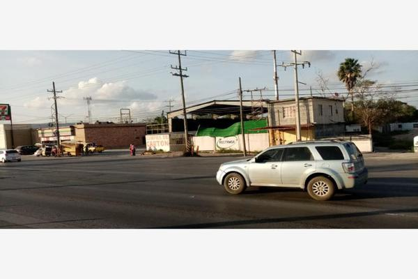 Foto de bodega en venta en avenida reynosa y carretera rio bravo matamoros esquina con bienestar carret. 8 carriles, bienestar, reynosa, tamaulipas, 9916987 No. 17