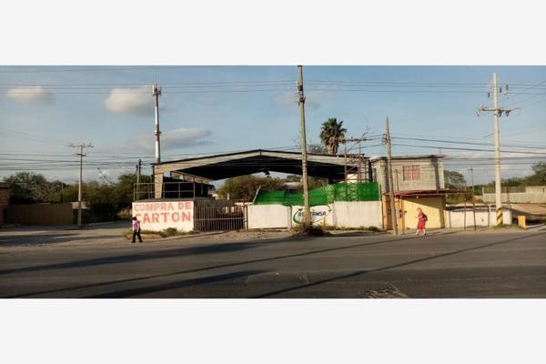 Foto de bodega en venta en avenida reynosa y carretera rio bravo matamoros esquina con bienestar carret. 8 carriles, bienestar, reynosa, tamaulipas, 9916987 No. 19