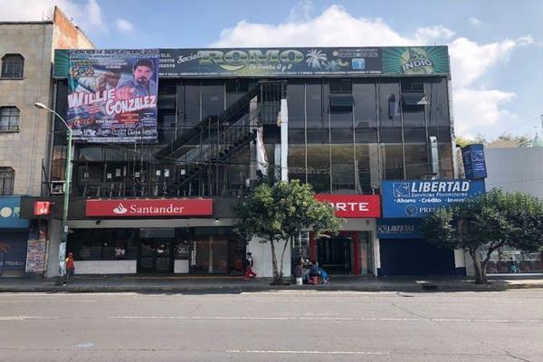 Foto de edificio en renta en avenida ribera de san cosme 41, santa maria la ribera, cuauhtémoc, df / cdmx, 19973714 No. 05