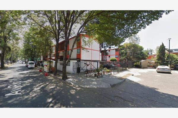 Foto de casa en venta en avenida rio blanco 3, el rosario, azcapotzalco, df / cdmx, 12278508 No. 01