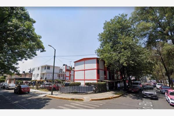 Foto de casa en venta en avenida rio blanco 3, el rosario, azcapotzalco, df / cdmx, 12278508 No. 02