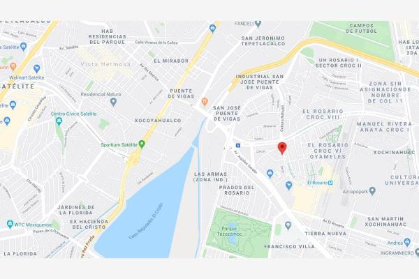Foto de casa en venta en avenida rio blanco 3, el rosario, azcapotzalco, df / cdmx, 12278508 No. 03