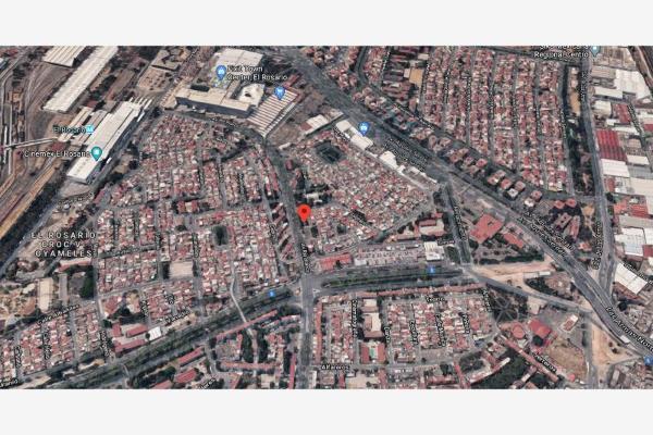 Foto de casa en venta en avenida rio blanco 3, el rosario, azcapotzalco, df / cdmx, 12278508 No. 04