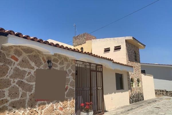 Foto de casa en venta en avenida rio blanco 4100, colinas del centinela, zapopan, jalisco, 10195217 No. 01