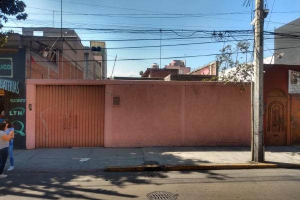 Foto de casa en venta en avenida rio churubusco 1, jardines de churubusco, iztapalapa, df / cdmx, 0 No. 01