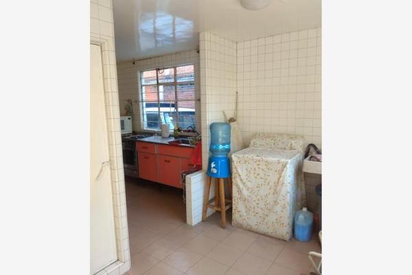 Foto de casa en venta en avenida rio churubusco 1, jardines de churubusco, iztapalapa, df / cdmx, 0 No. 06