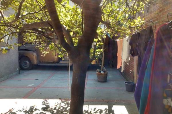 Foto de casa en venta en avenida rio churubusco 1, jardines de churubusco, iztapalapa, df / cdmx, 0 No. 21