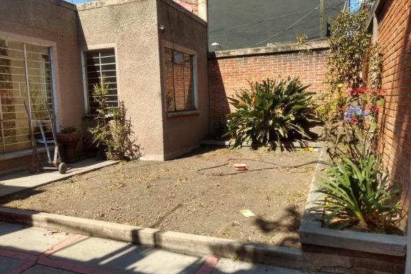 Foto de casa en venta en avenida rio churubusco 1, jardines de churubusco, iztapalapa, df / cdmx, 0 No. 40