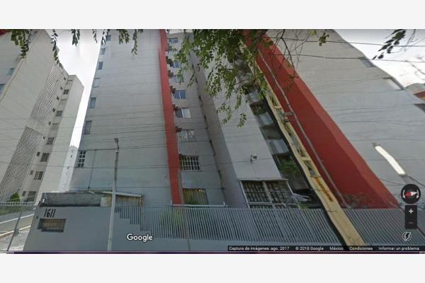 Foto de departamento en venta en avenida río churubusco 1611, gabriel ramos millán, iztacalco, df / cdmx, 5367215 No. 02