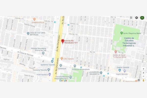 Foto de departamento en venta en avenida río churubusco 1611, gabriel ramos millán, iztacalco, df / cdmx, 5367215 No. 03
