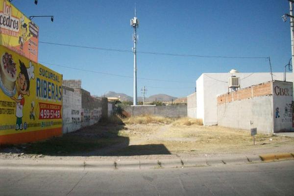 Foto de terreno industrial en venta en riberas del sacramento 0, riberas del sacramento i y ii, chihuahua, chihuahua, 4237016 No. 01