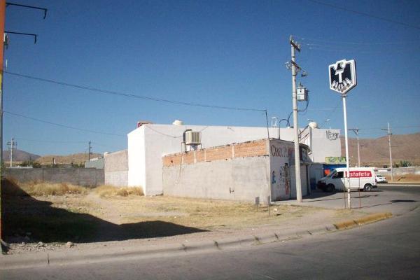 Foto de terreno industrial en venta en riberas del sacramento 0, riberas del sacramento i y ii, chihuahua, chihuahua, 4237016 No. 02