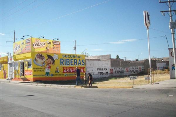 Foto de terreno industrial en venta en riberas del sacramento 0, riberas del sacramento i y ii, chihuahua, chihuahua, 4237016 No. 03