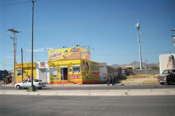 Foto de terreno industrial en venta en riberas del sacramento 0, riberas del sacramento i y ii, chihuahua, chihuahua, 4237016 No. 04