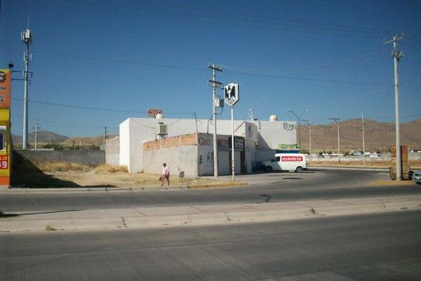 Foto de terreno industrial en venta en riberas del sacramento 0, riberas del sacramento i y ii, chihuahua, chihuahua, 4237016 No. 05