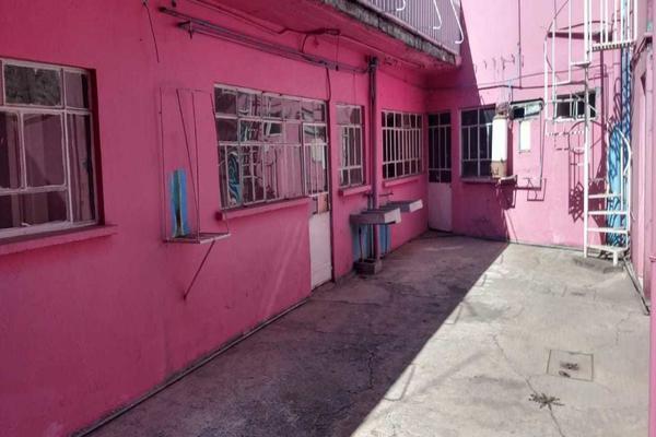 Foto de casa en venta en avenida rio de los remedios , progreso nacional, gustavo a. madero, df / cdmx, 18271980 No. 02