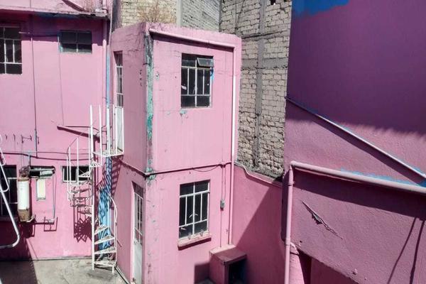Foto de casa en venta en avenida rio de los remedios , progreso nacional, gustavo a. madero, df / cdmx, 18271980 No. 03