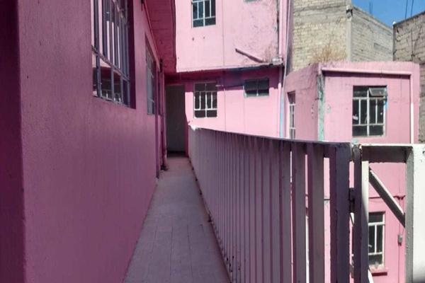 Foto de casa en venta en avenida rio de los remedios , progreso nacional, gustavo a. madero, df / cdmx, 18271980 No. 04
