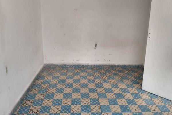 Foto de casa en venta en avenida rio de los remedios , progreso nacional, gustavo a. madero, df / cdmx, 18271980 No. 06
