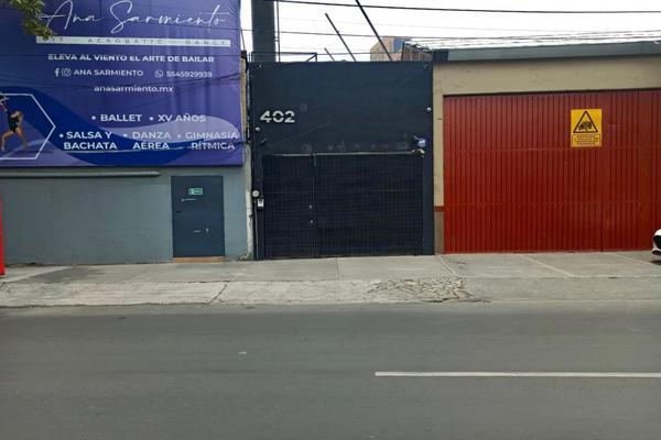Foto de oficina en renta en avenida rio san joaquin 402, ampliación granada, miguel hidalgo, df / cdmx, 0 No. 01
